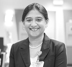 Dr. Kumar, MD