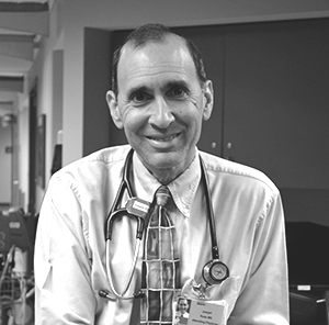 Dr. Ross, MD